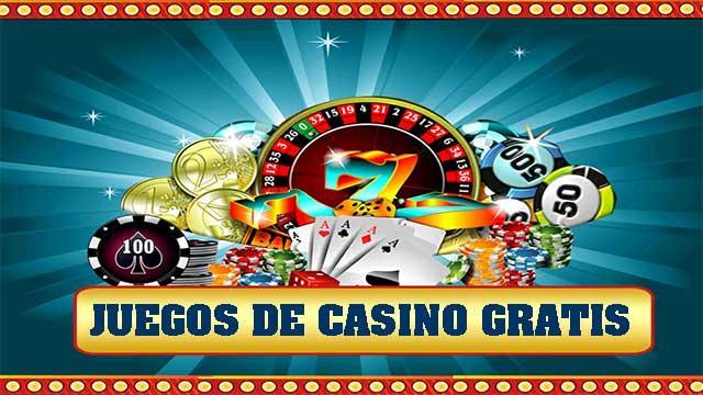 Juegos de casino 666