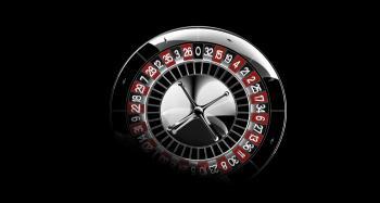 ruleta negra