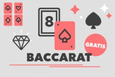 Baccarat Gratis: Mejores juegos sin depósito alguno