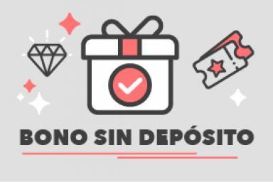 Bono de bienvenida sin depósito: juega gratis en estos casinos