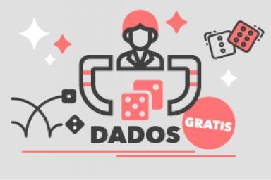 Craps online gratis: Guía para jugar a los dados sin gastar dinero