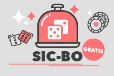 Sic Bo gratis: Repasa las reglas y trucos en los casinos sin dinero