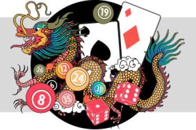 Explorando los juegos de casino menos conocidos