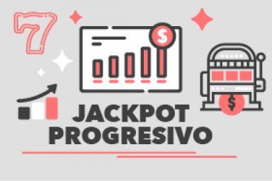 Jackpot: gana el premio millonario con una pequeña apuesta