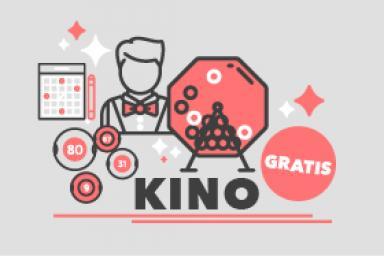 Kino gratis: juega tu loteria online y consigue más ventajas