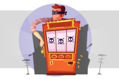 El tramposo más prolifero en la historia de los casinos