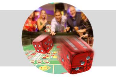 Juegos de casino con dados: mucho potencial, poca popularidad