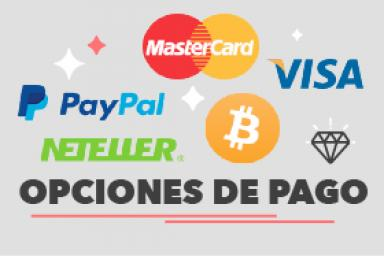 Las opciones de pago en los casinos online 2021
