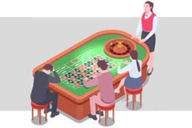 La ruleta online está entre los juegos más populares del mundo