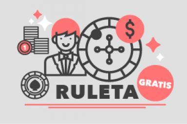 Juega a la ruleta gratis online 2021 + Mejores 25 juegos