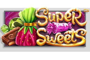 Betsoft arrancó el año con fuerza con su nueva tragamonedas Super Sweets™ de Betsoft
