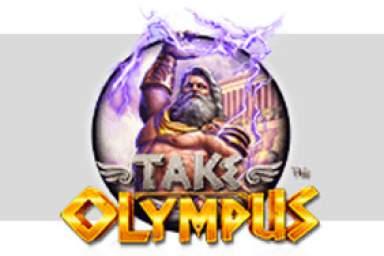 Juega a Take Olympus™ de BetSoft y gana como los Dioses