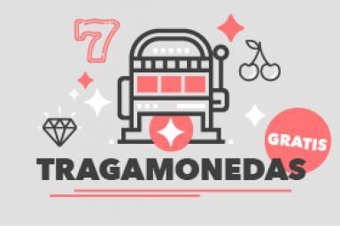 Tragamonedas gratis online: juega en los mejores casinos sin un peso