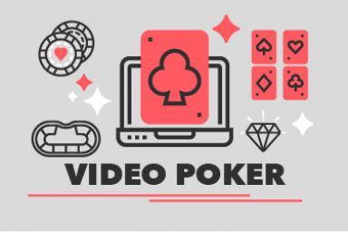Guía sobre vídeo póker online para que ganes con las cartas