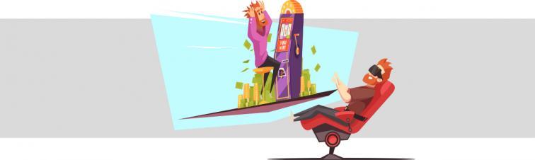 Tecnología en casinos