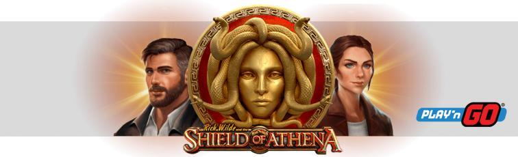 Shield of Athena™